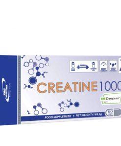creatina pastile 1000