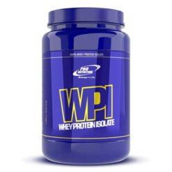WPI - Pro Nutrition