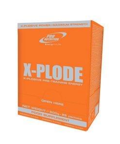 X-Plode plicuri