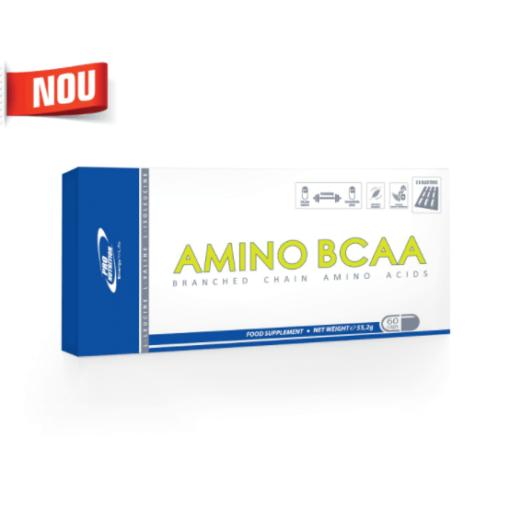 Bcaa amino Pro Nutrition