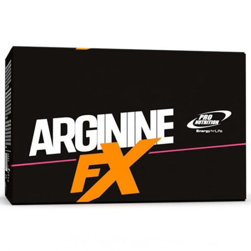 Arginine Fx - Pro Nutrition