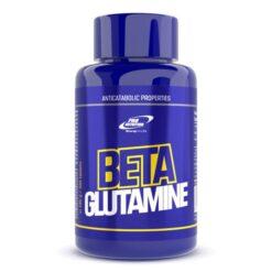 Beta Glutamine - Tablete cu conținut ridicat de L-Glutamină, Beta Alanină, Vitamina B6