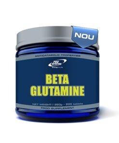 beta glutamine supliment aminoacizi