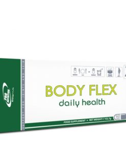 body flex pro nutrition
