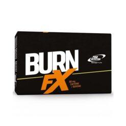 Burn FX Accelerează arderea grăsimilor, oferă energie și reduce apetitul