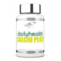 Calciu Plus ionic women pro nutrition
