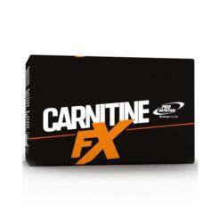 Carnitine FX - Formulă efervescentă sub formă de plicuri