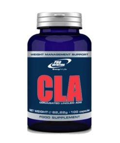 Acid linoleic conjugat Pro Nutrition