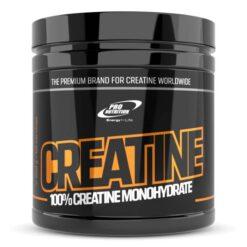 Creatine creapure - 250g - Pro Nutrition
