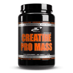 Creatine pro mass - Pro Nutrition