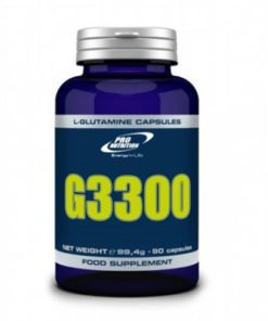 glutamina pastile
