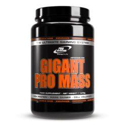 Gigant Pro Mass - Pro Nutrition