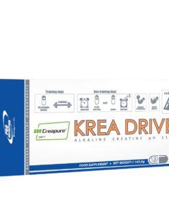 krea drive