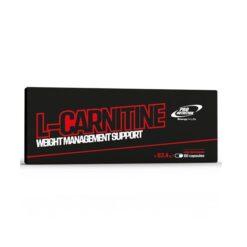 L-Carnitine - Aminoacid sub formă de capsule ce contribuie la slăbire și producerea energiei