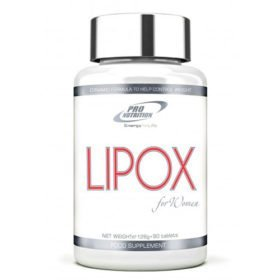 lipox for women cura slabit