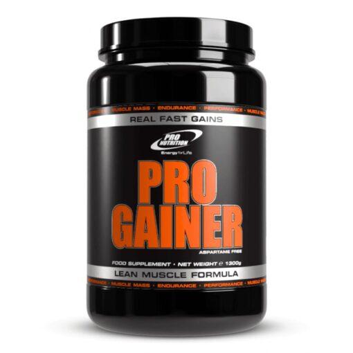 Pro gainer - Pro Nutrition