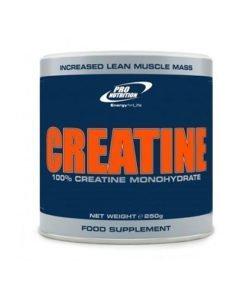 Creatine Pro Nutrition