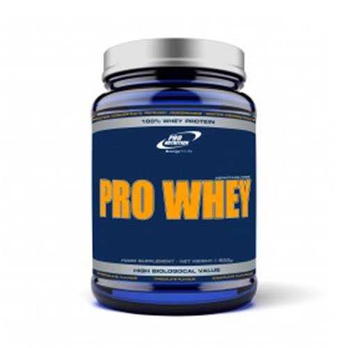concentrat proteic din zer Pro whey