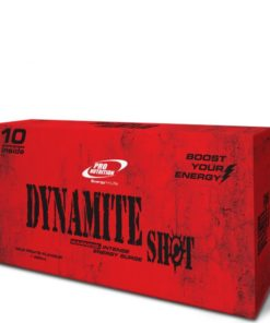 dynamite shot