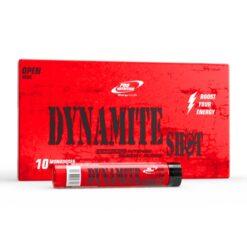 Dynamite Shot - Creşte nivelul energetic şi amplifica performanţa