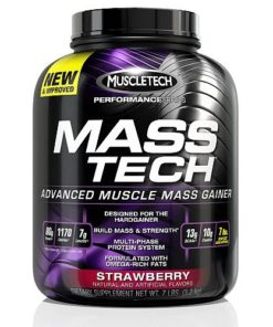 MASS TECH PERFORMANCE SERIES-102