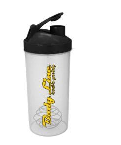 shaker amestec proteine