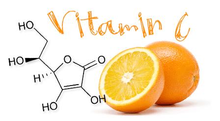 platinium vitamine C