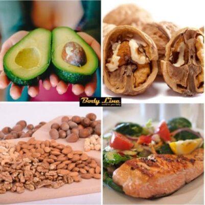 grasimi alimentare sanatoase