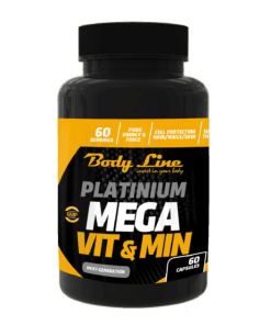 atinium Mega Vit&Min new