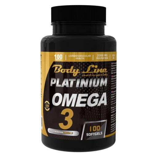 Omega 3 - complex vitamine