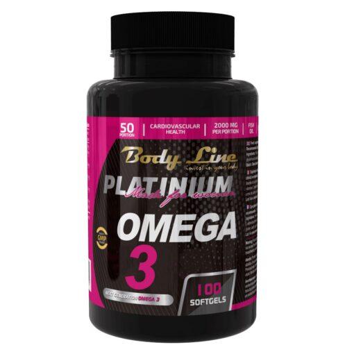 Omega 3 pentru femei