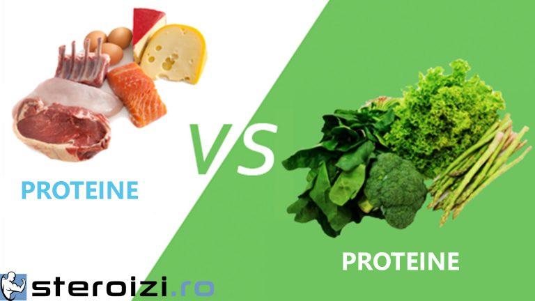 cele mai bune proteine din zer