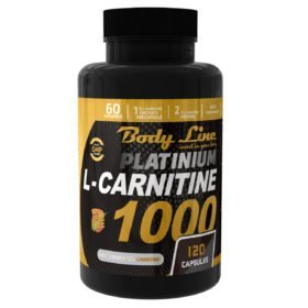 Carnitina in cura de slabit