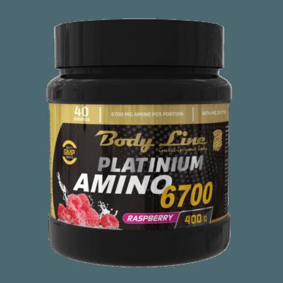 Suplimente aminoacizi