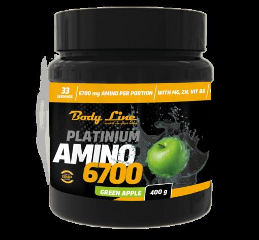 aminoacizi platinium amino 6700 - aminoacizi