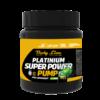 super power pump pre-workout