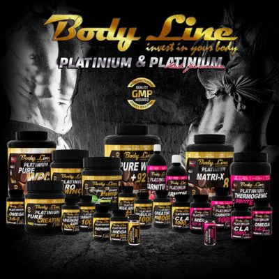 Bodyline Platinium