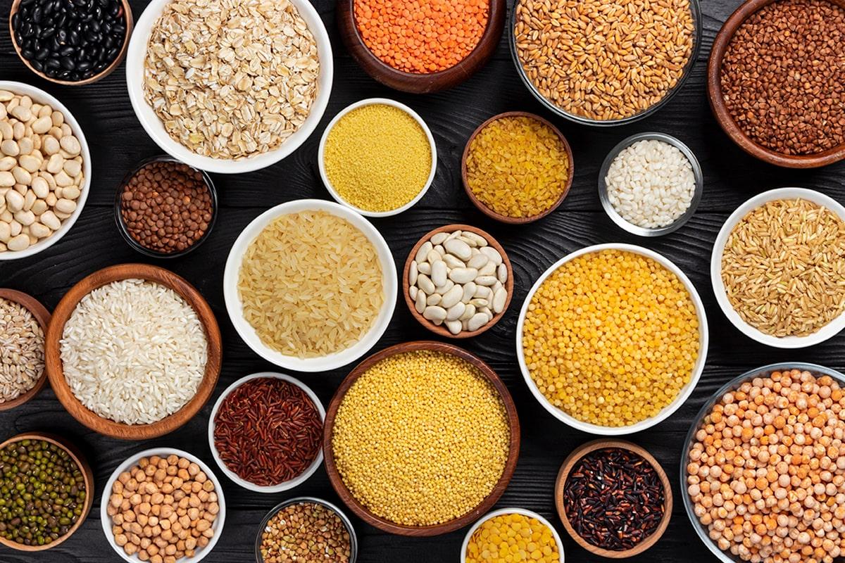 fibre alimentare - colon gastro - vitamine
